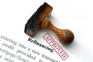 The Refinancing Option that is Best for You