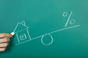 Weighing different mortgage options
