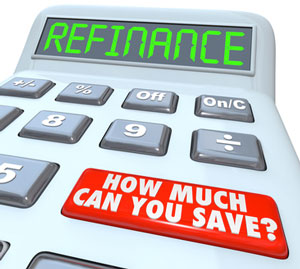 Refinance your home and save money on your monthly payment