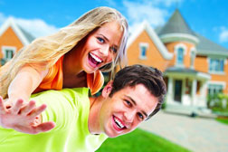 Mortgage to purchase new home