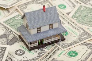 Save on your monthly home mortgage.