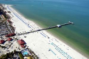 Pier 60 Clearwater, FL