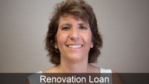 Buy a Home with a Renovation Mortgage, and Finance the Renovations