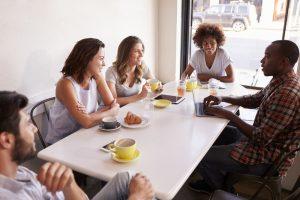 Tech-Savvy Millennial Homebuyers