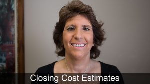 What You Need To Know About Closing Cost Estimates For Home Loans