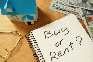 Renters Looking To Buy Before Mortgage Rates Rise