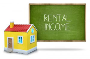 rental property - mortgage to purchase investment property
