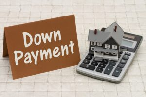 Home Down Payment Options
