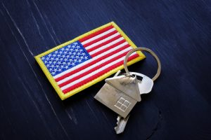 VA Cash-Out Refinance Home Loan