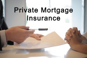 Private Mortgage Insurance Documents