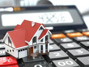 Non-Conforming Mortgage