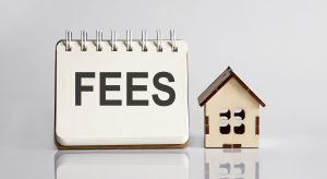 Finance and Refinancing Fees