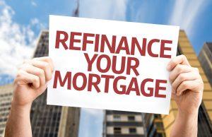 Mortgage Refinance