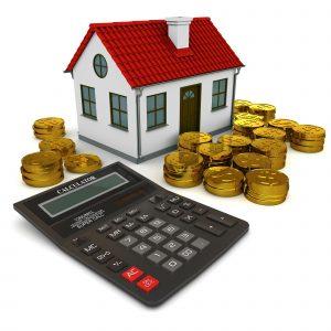 mortgage amoritization schedule
