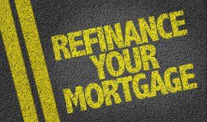 No Cash-Out Refinance mortgage