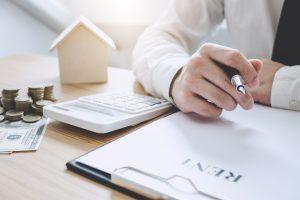 Mortgage while Unemployed?